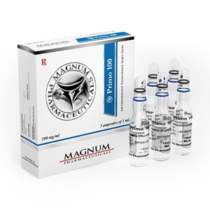 Magnum Primo 100 for Sale at lakewoodsteroid.com in USA   Methenolone enanthate (Primobolan depot) Online