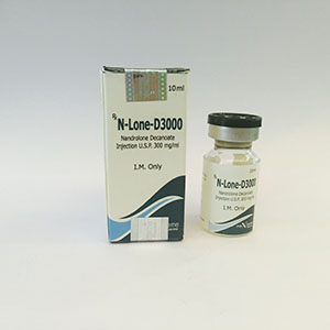 N-Lone-D 300 for Sale at lakewoodsteroid.com in USA   Nandrolone decanoate (Deca) Online