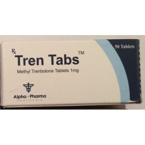 Tren Tabs for Sale at lakewoodsteroid.com in USA | Methyltrienolone (Methyl trenbolone) Online