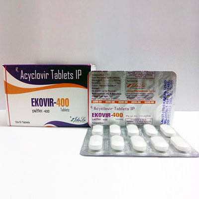 Ekovir for Sale at lakewoodsteroid.com in USA   Acyclovir (Zovirax) Online