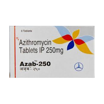 Azab 250 for Sale at lakewoodsteroid.com in USA   Azithromycin Online