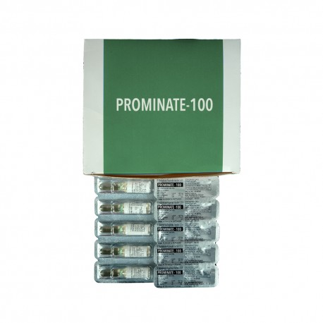 Prominate 100 for Sale at lakewoodsteroid.com in USA | Methenolone enanthate (Primobolan depot) Online