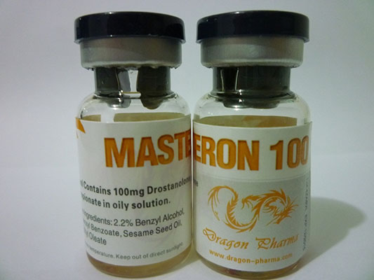 Masteron 100 for Sale at lakewoodsteroid.com in USA   Drostanolone propionate (Masteron) Online