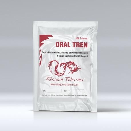 Oral Tren for Sale at lakewoodsteroid.com in USA | Methyltrienolone (Methyl trenbolone) Online